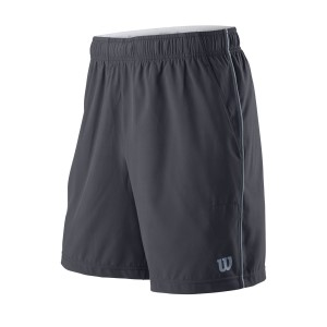 Wilson Competition 8 Inch Mens Tennis Shorts
