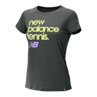 New Balance Flipside Womens Tennis Crew T-Shirt