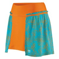 Wilson Up A Set - Womens Tennis Skirt