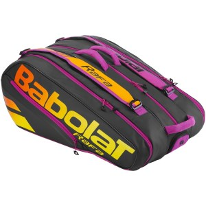 Babolat Pure Aero RAFA 12 Pack Tennis Racquet Bag