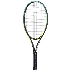 "Head Gravity 25"" Junior Kids Tennis Racquet"