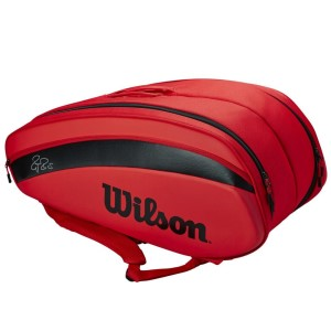 Wilson DNA 12 Pack Tennis Racquet Bag 2020