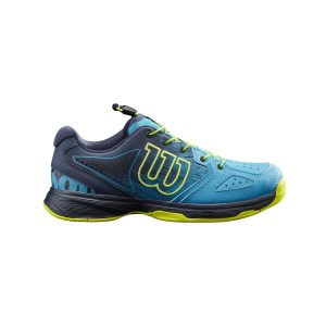 Wilson Kaos QL Kids Tennis Shoes
