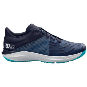 Wilson Kaos 3.0 AC Mens Tennis Shoes