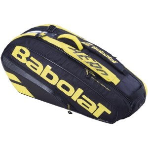 Babolat Pure Aero 6 Pack Tennis Racquet Bag 2021