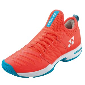 Yonex Fusion Rev 3 Womens Tennis Shoes