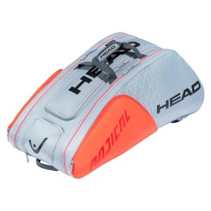 Head Radical 12R Monstercombi Tennis Racquet Bag 2021