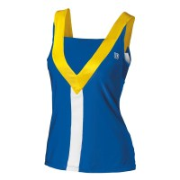 Wilson Star Power - Womens Tennis Tank Top