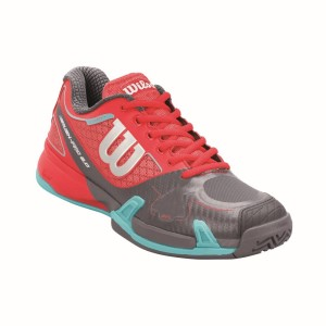 Wilson Rush Pro 2.0 AC Womens Tennis Shoes