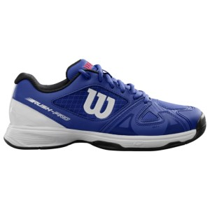 Wilson Rush Pro 2.5 Kids Tennis Shoes