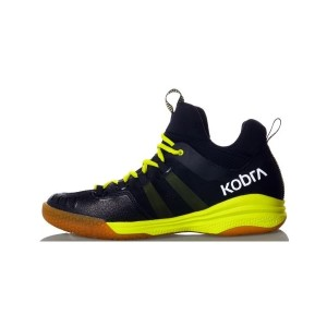Salming Kobra Mid Mens Court Shoes