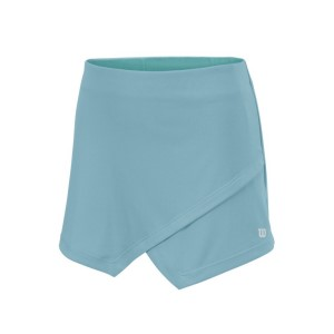 Wilson Envelope Kids Girls Tennis Skirt
