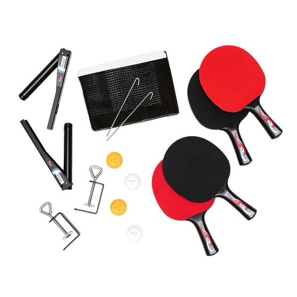 Donic Appelgren 450 4 Player DLX Table Tennis Set