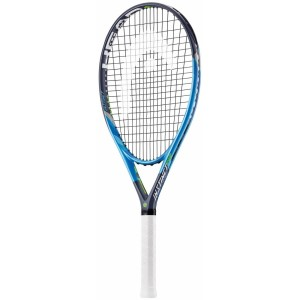 Head Graphene Touch PWR Instinct Tennis Racquet