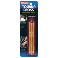 Unique Tourna Cross Tennis Racquet String Saver