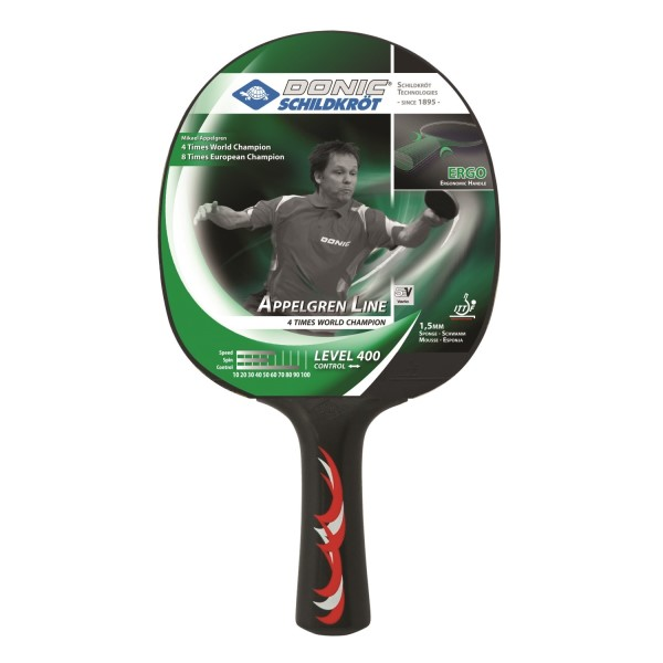 Donic Appelgren PH 400 Table Tennis Bat