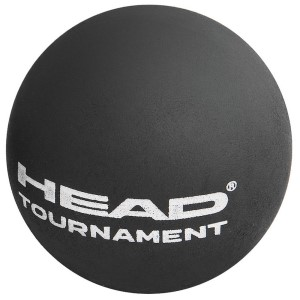 Head Tournament Squash Ball