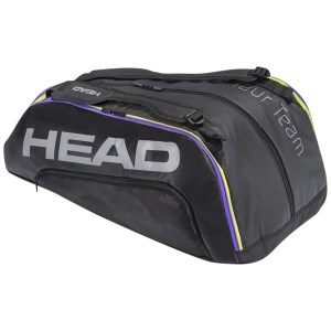 Head Tour Team 12R Monstercombi Tennis Racquet Bag