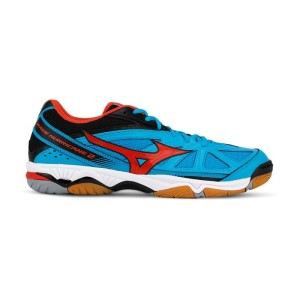 Mizuno Wave Hurricane 2 Mens Court Shoes