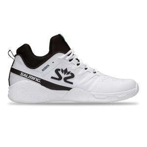 Salming Kobra Mid 3 Mens Indoor Court Shoes