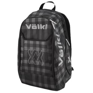 Volkl Team Plaid Tennis Backpack Bag