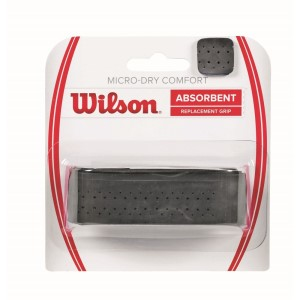 Wilson Micro Dry Comfort Tennis Replacement Grip