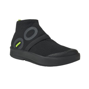 OOFOS OOmg - Womens High Sneakers