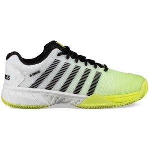 K-Swiss Hypercourt Express HB Mens Tennis Shoes