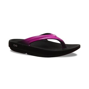 OOFOS OOlala - Womens Recovery Thongs