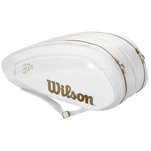 Wilson Federer DNA 12 Pack Tennis Racquet Bag