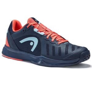 Head Sprint Team 3.0 Womens Tennis Shoes