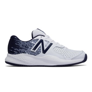 New Balance 696v3 Mens Tennis Shoes