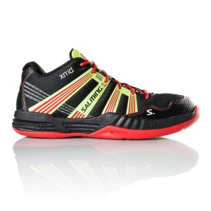 Salming Race R9 Mid 2.0 Mens Court Shoes