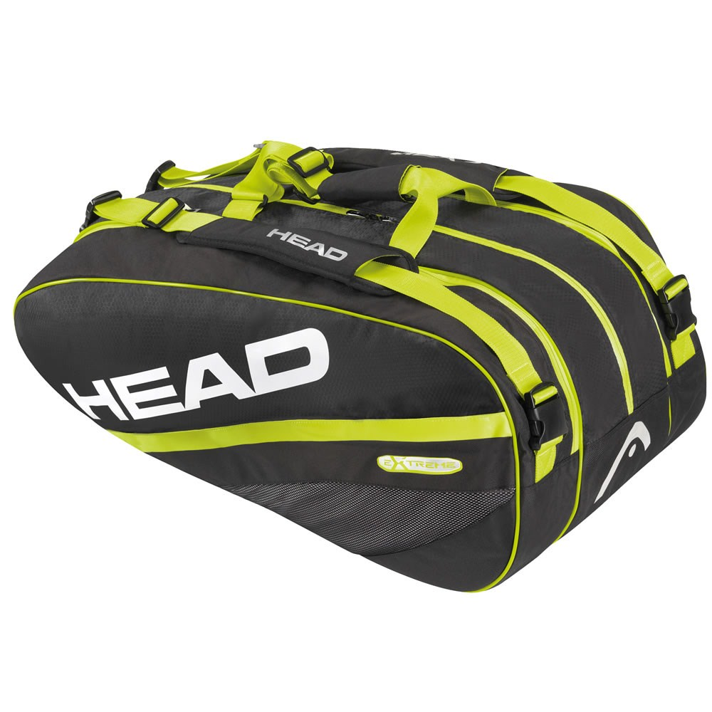 Head Extreme Monstercombi Tennis Racquet Bag