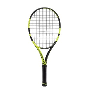 "Babolat Pure Aero 25"" Kids Tennis Racket 2016"