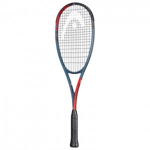 Head Graphene 360+ Radical 135 X Squash Racquet