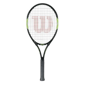Wilson Blade Team 26 Kids Tennis Racquet - Over 10yrs