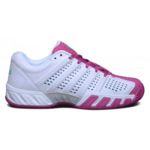 K-Swiss Bigshot Light - Womens Tennis Shoes