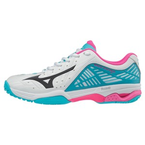 Mizuno Wave Exceed 2 AC Womens Tennis Shoes