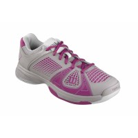 Wilson Rush NGX - Womens Tennis Shoes