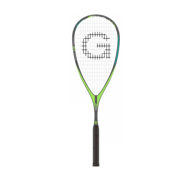 Grays Innovation Classic Squash Racquet - Green