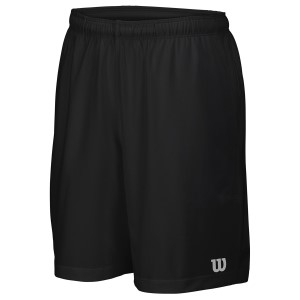 "Wilson Core 7"" Kids Boys Tennis Shorts"