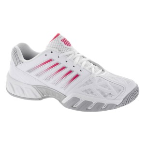 K-Swiss Bigshot Light 3 Womens Tennis Shoes