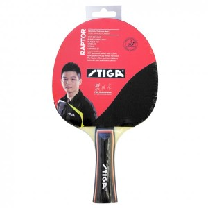 Stiga Raptor Table Tennis Bat