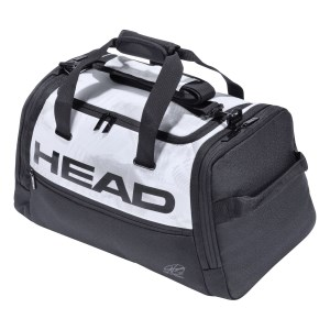 Head Djokovic Tennis Duffle Bag 2021