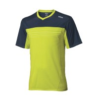 Wilson SS Crew Intense - Mens Tennis Shirt