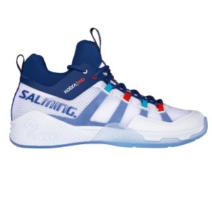 Salming Kobra Mid - Mens Court Shoes