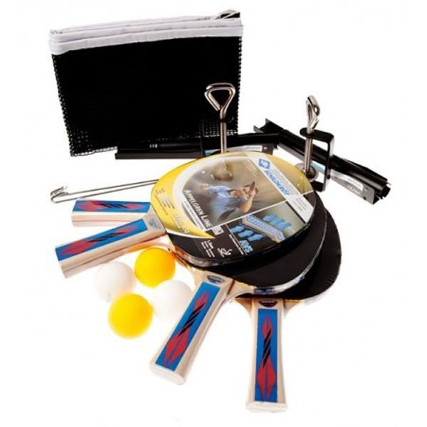 Donic Appelgren 450 4 Player Table Tennis Set