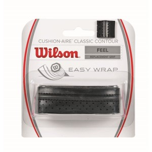 Wilson Cushion Aire Classic Contour Tennis Replacement Grip