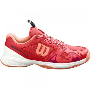 Wilson Rush Pro Junior QL - Kids Tennis Shoes